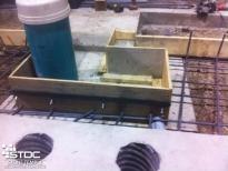 commercial concrete forms