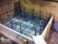 commercial concrete foundations
