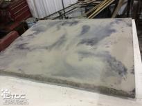 precast cement countertop