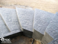 quality concrete stairs
