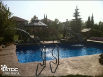 custom pool deck saskatoon