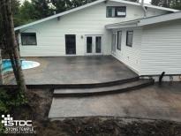 acreage concrete patio contractor