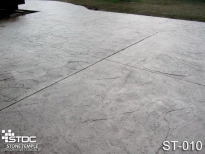 stamped concrete ST-010