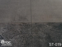 stamped concrete ST-019