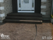 stamped concrete ST-032