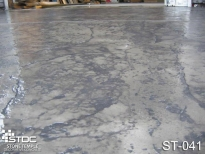 stamped concrete ST-041