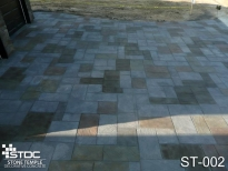stamped concrete ST-002