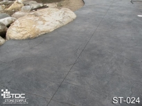 stamped concrete ST-024