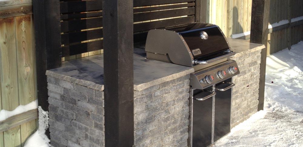 Cast In Place Concrete Countertops Stdc