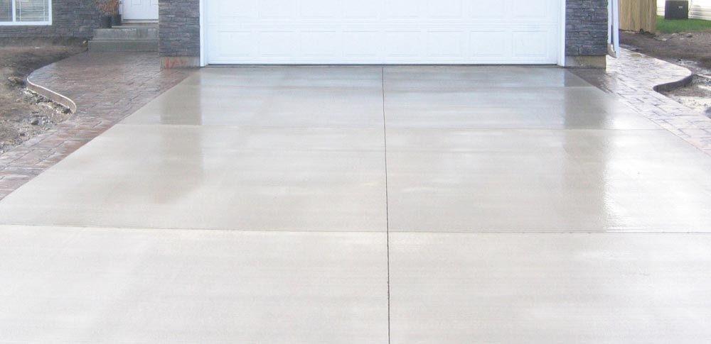 Concrete Sealing & Maintenance Packages