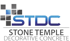 STDC Stone Temple Decorative Concrete